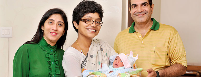 Best IVF doctor in Delhi