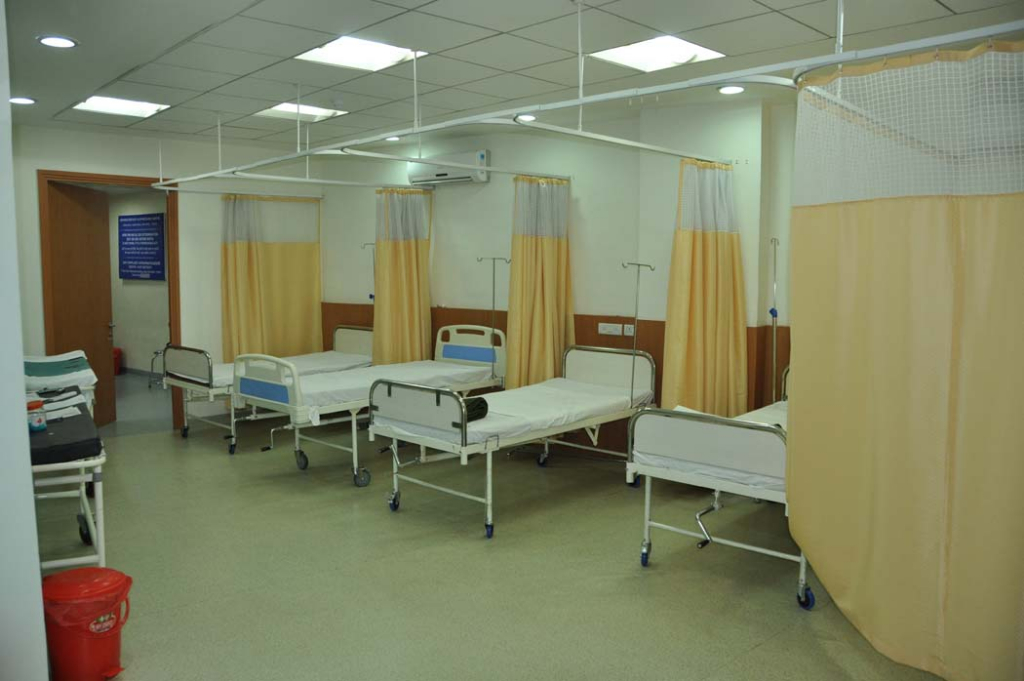 Advance Fertility and Gynecology Centre, Delhi