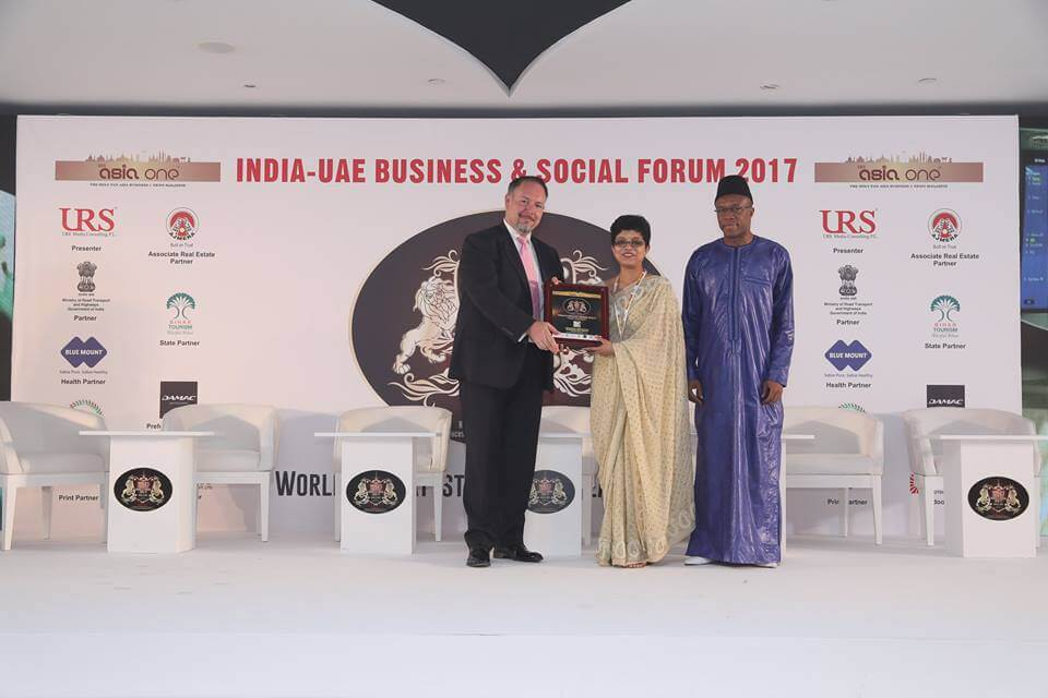 Advance Fertility & Gynecological Centre Won the Prestigious Award For 'The Leading IVF Centres in South East Asia'