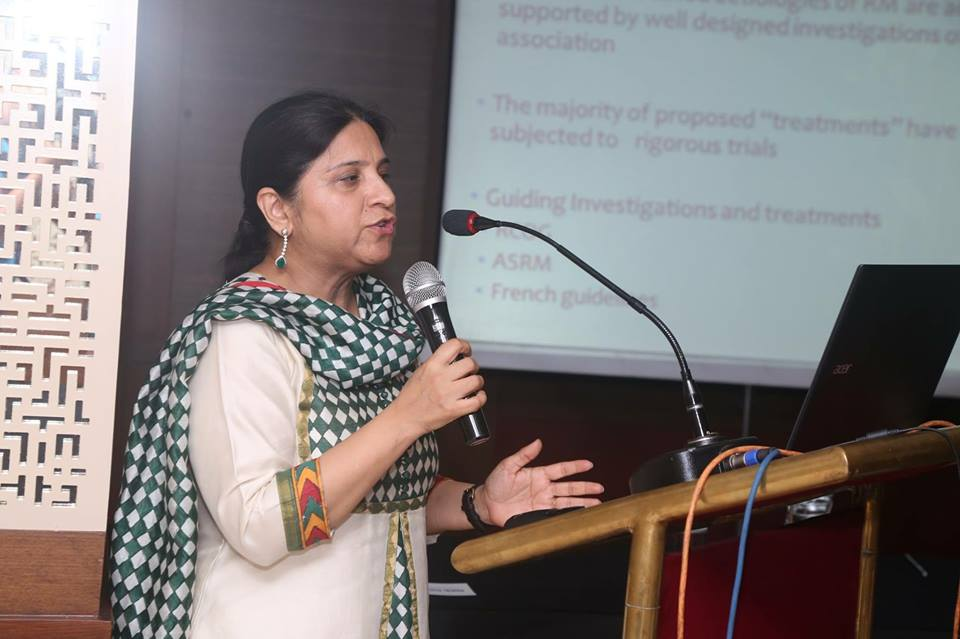 An Interactive Session On Recurrent Miscarriages