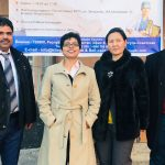 AFGC Expands to CIS Countries, Starts With a Camp in Kyrgyzstan