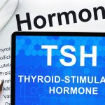 IVF outcome in females with hypothyroidism with strict control of TSH levels